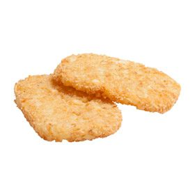 Hashbrown Rectangle